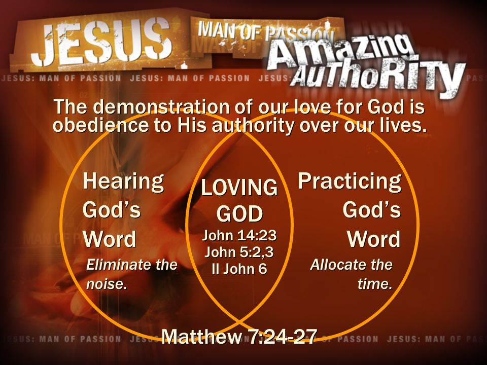 authority of the word of god pdf