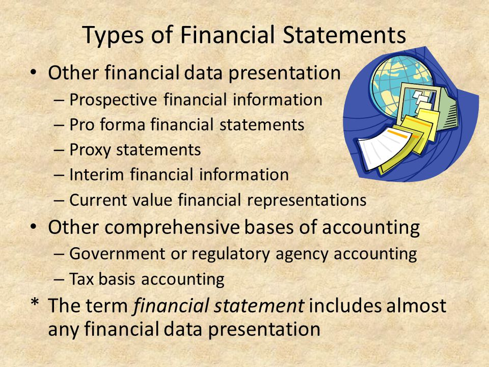 Financial Statement Fraud - Ppt Download