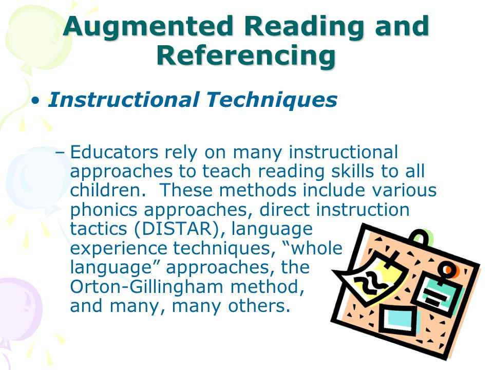 Teaching Reading Strategies - Reading Horizons