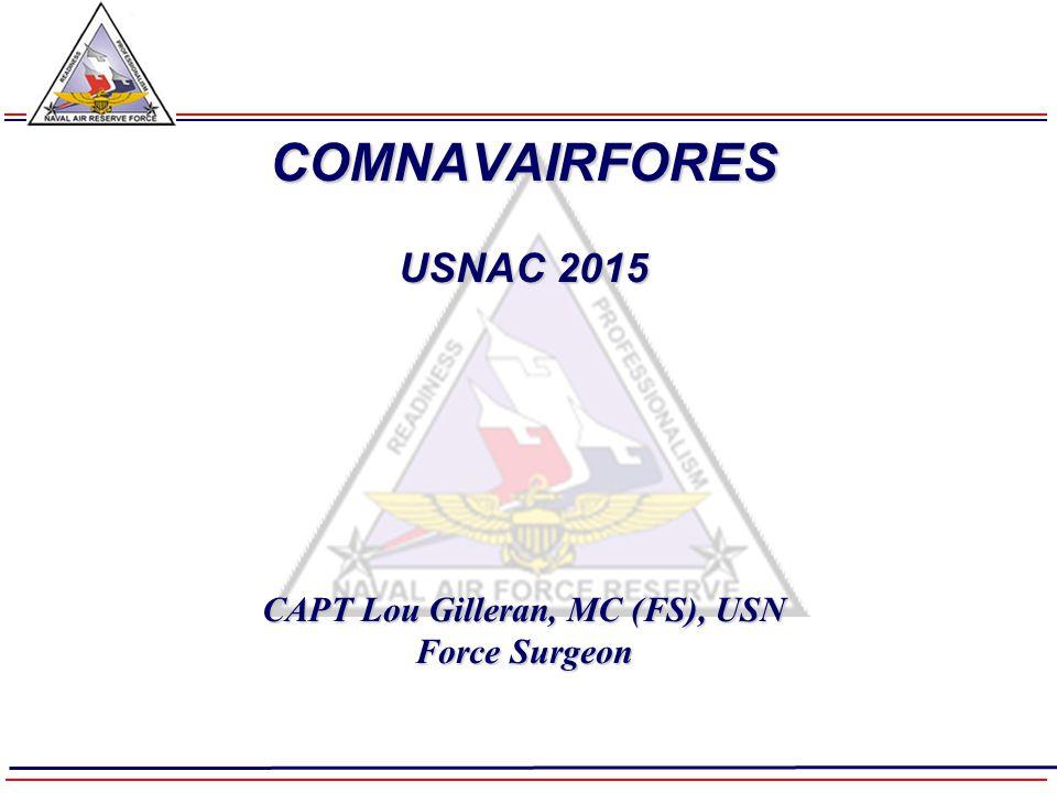 comnavairfores usnac capt lou gilleran, mc (fs), usn force surgeon, Presentation templates