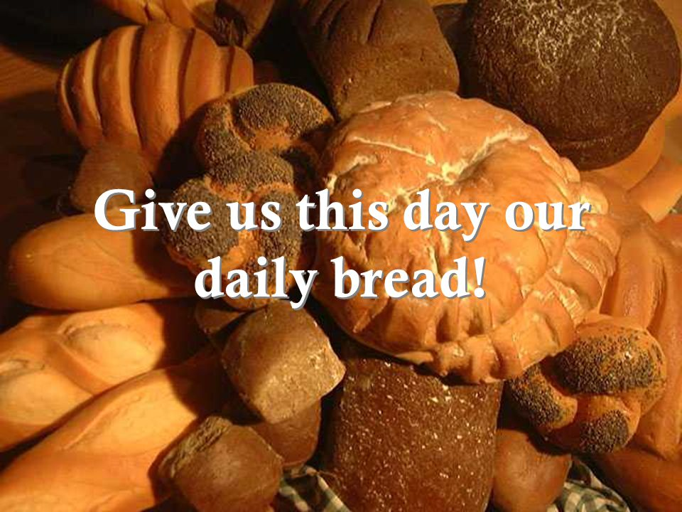 our daily bread download pdf
