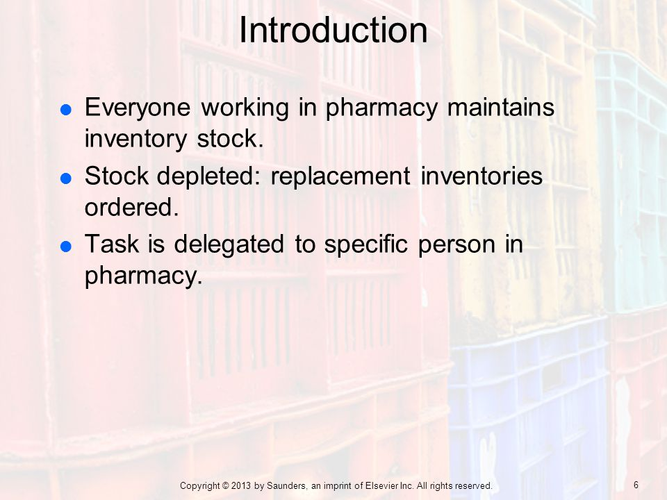 Pharmacy Stock And Billing Ppt Download