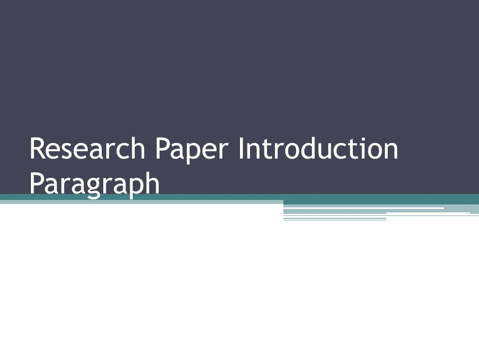 grab readers attention research paper How to engage the attention of the reader in your research paper  help to engage the attention of your readers  grab the attention of the reader and.