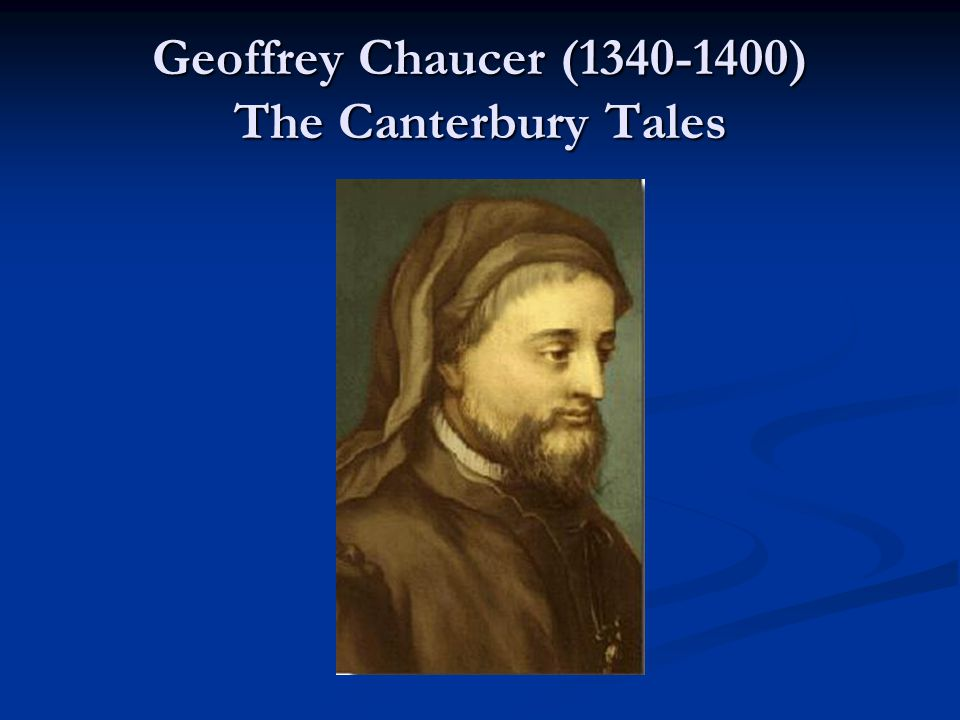 preface to the canterbury tales Volume: 1 author: frederick james furnivall category: letters length: 149 pages year: 1868.
