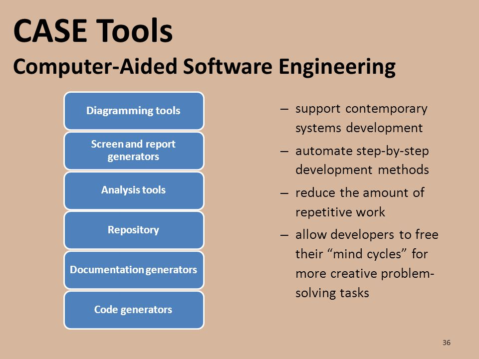 Case Studies for Software Engineers - University of Texas ...