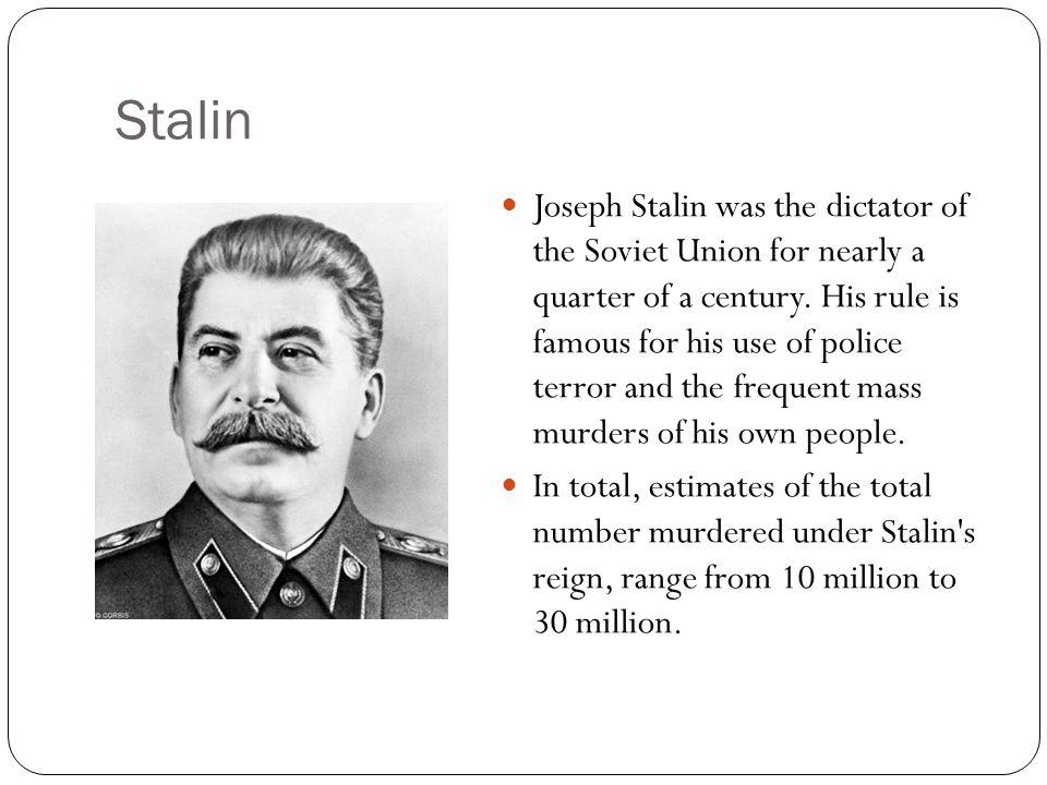 Case Study on Adolf Hitler