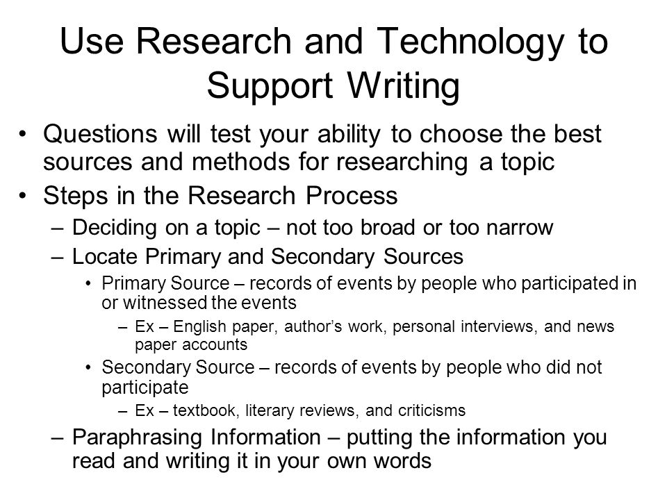 using the word you in a research paper Last updated 7/09 2 microsoft word 2007: formatting your research paper using apa style i introduction this reference guide provides instructions for formatting your research paper with microsoft word.