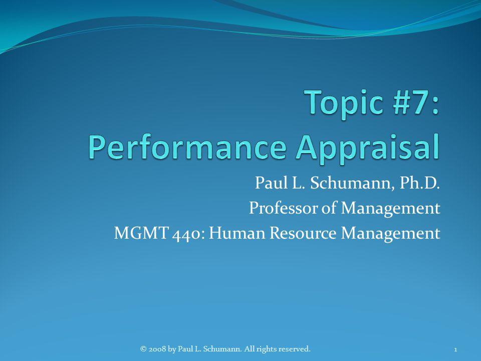 topic 7