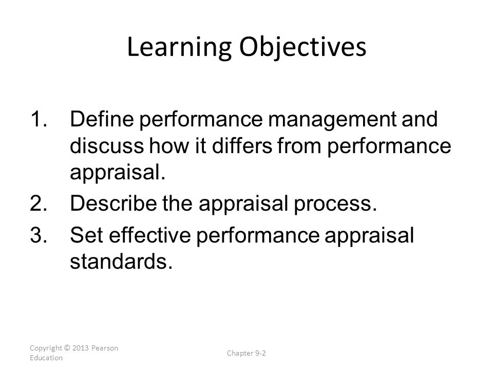 describe performance appraisal standards for hospitals Consistently meeting our standards of performance is an integral part of achieving our vision in the event that you become a mather employee, you will be required to fully understand these standards your performance evaluations will be measured in accordance with these standards a brief description of each standard.