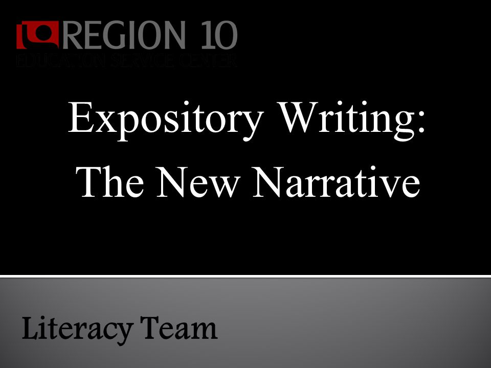 literacy narrative essay on writing The literacy narrative unit plan and accompanying materials  write strong essays and turn papers in all of your classes, not just english composition you will also be.