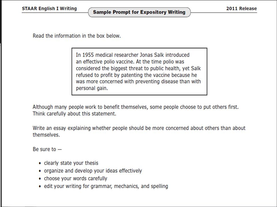 explain expository essay Expository essays are often assigned in academic settings in an expository  essay, you need to consider an idea, investigate the idea, then explain the idea.