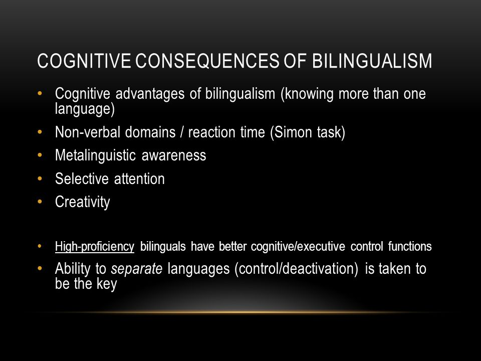 bilingualism language and cognition pdf