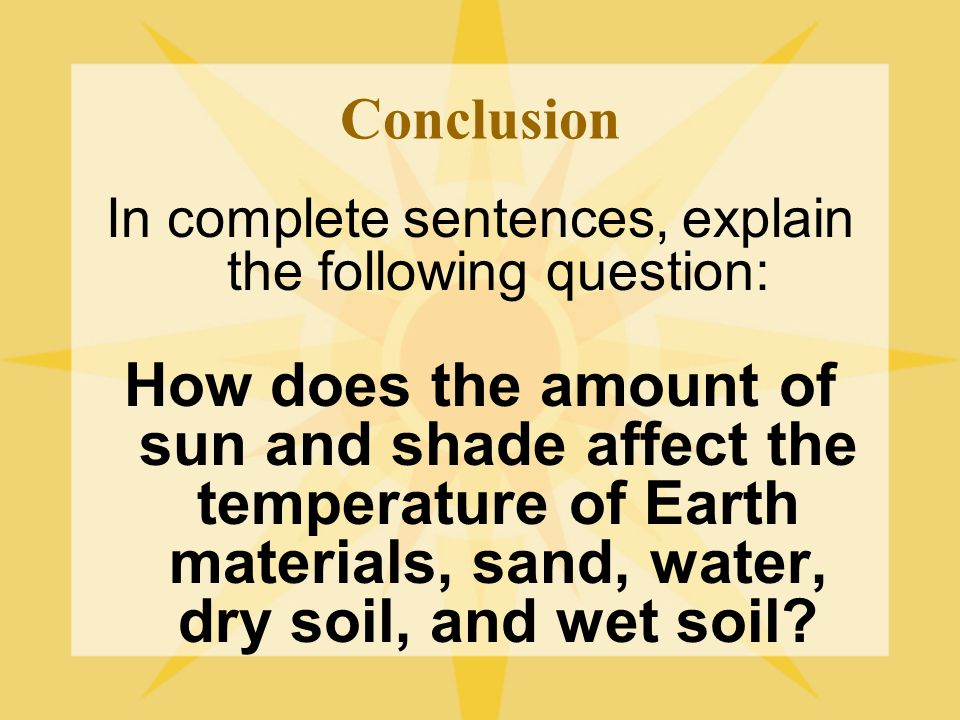 Amsti 5th grade year two science training ppt video for Soil in sentence