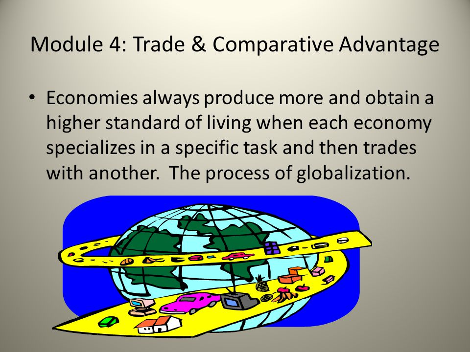 do the benefits of globalization outweighs Question in this threaded discussion, tell which of the following statements you agree with be prepared to explain why and provide support for your beliefthe benefits of globalization for.