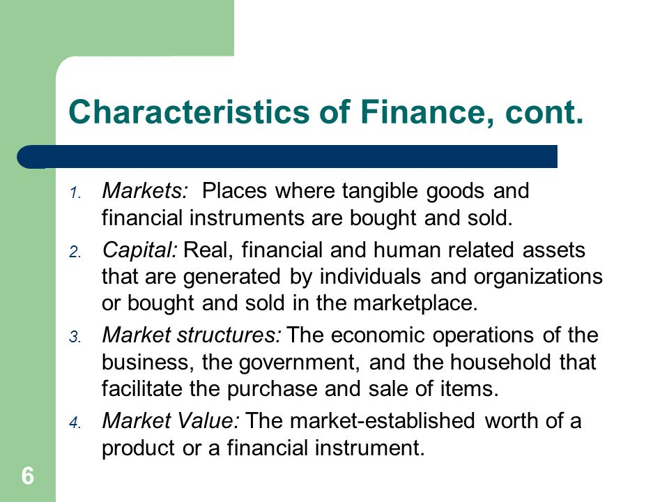 Introduction to personal financial planning ppt video for 6 characteristics of bureaucracy