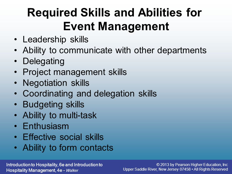 management skill and abilities Skill development means developing yourself and your skill sets to add value   speak with your supervisor or manager and other career mentors to identify the.