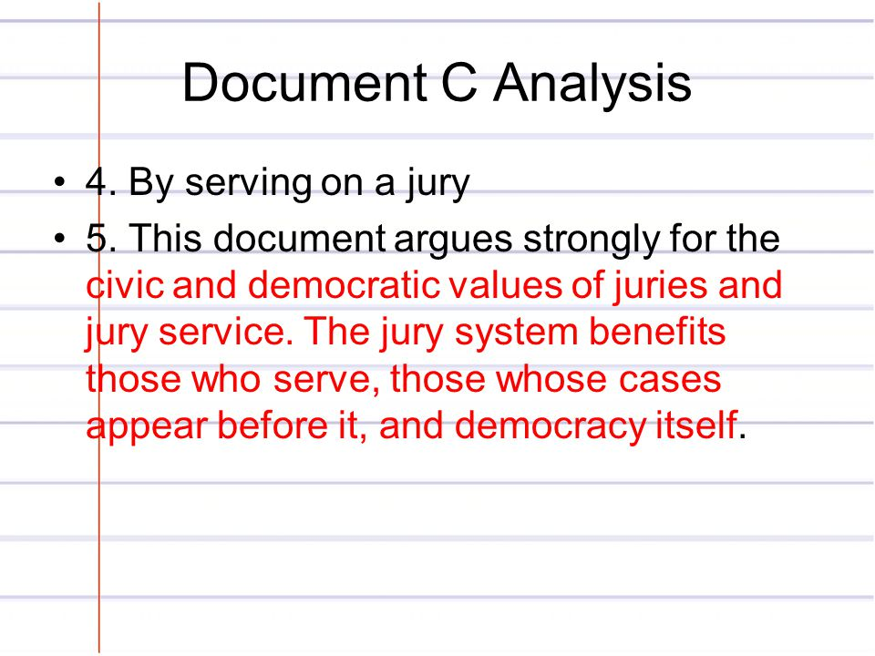 What are the pros and cons of a jury system?