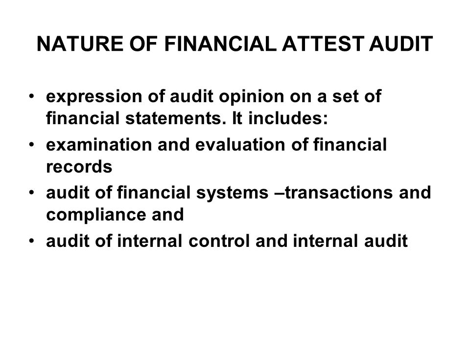 nature of audit Summary notes of chapter 1 – nature of auditing aas – 1 (sa 200) basic principles governing and audit.