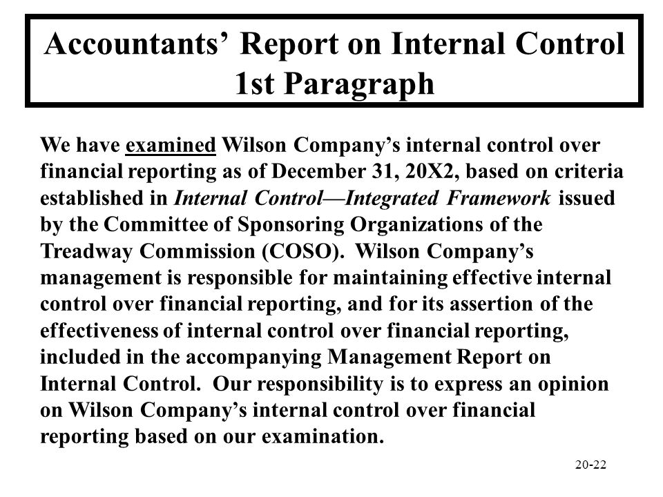 internal accountants report to management 2015-9-25  grants management internal audit report – final page 7 observations and findings  grant accountants have always verified all.