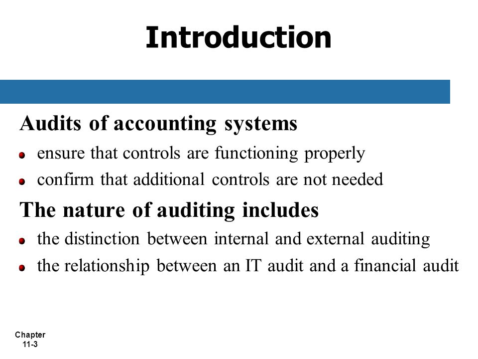 accounting system essay accounting information systems article critique introduction in the modern business management, information technology has become a very important tool, which has been used in different fields.