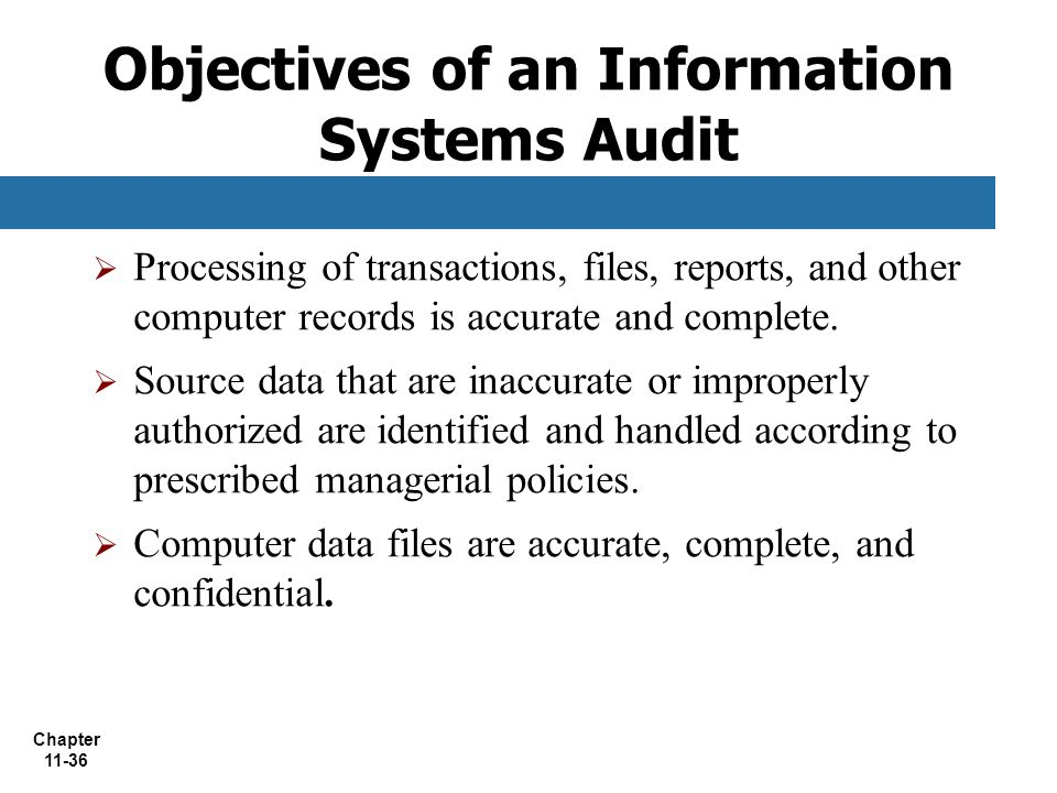 computer control audit Control, the audit objective, and the appropriate aud it pro ced ure significant professional judgment is required in practice table 17-3, on pages 870-01.