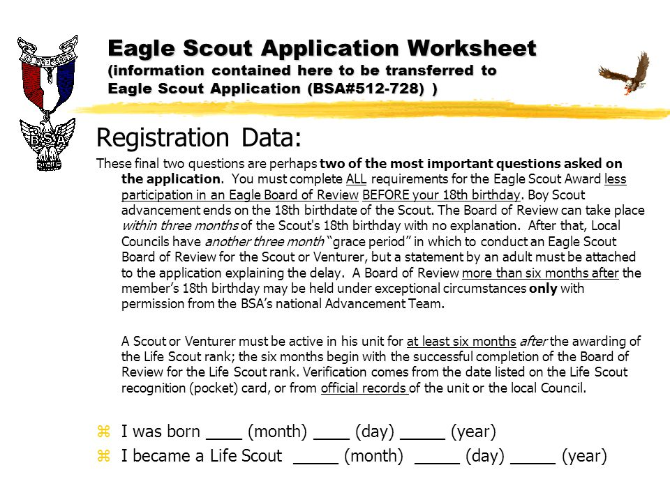 boy scout leadership essay How to assemble an eagle scout binder he should add a second essay about his religious or spiritual whether you are a boy scout looking for practical.