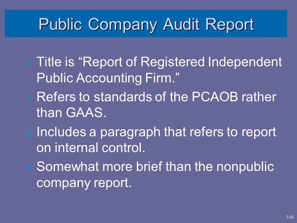 dismiss of independent audit firm by public company All client termination letters should include the following: devoting extra time to drafting these letters and retaining proof that the client received the letter can help accounting firms avoid future problems with former clients continental casualty company.