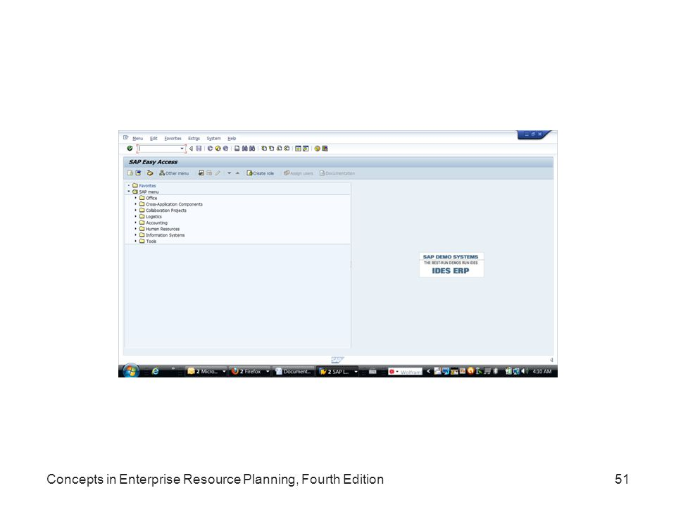 Concepts in Enterprise Resource Planning, Fourth Edition