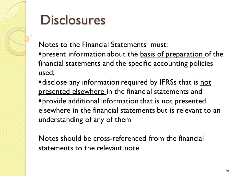 what details might be provided in a financial report Financial accounting is a subsection of the general field of accounting that focuses on gathering and compiling data in order to present financial statements to external users in a usable form.