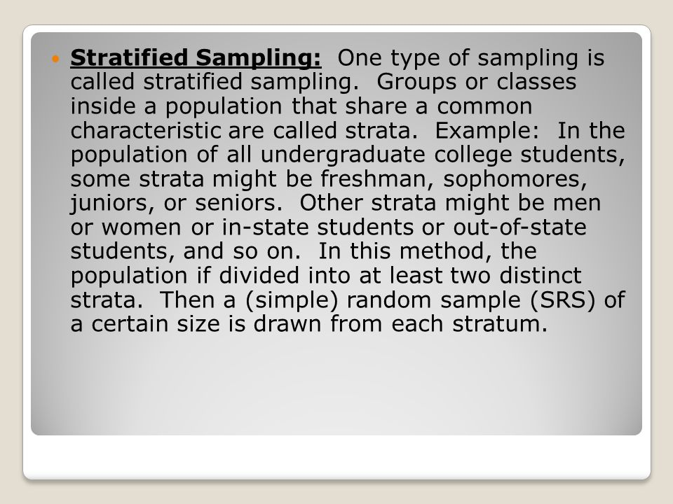 AP Statistics!!! Chapter 4 Review. - ppt download