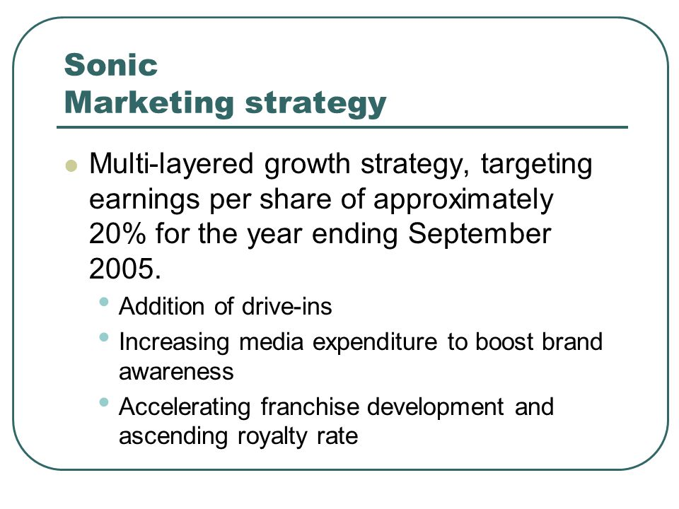 smartphone marketing strategy sonic Samsung mobile vision & strategies jk shin nov 6th, 2013  disclaimer  similarly, such statements that describe the company's business strategy, outlook, objectives, plans, intentions or goals are also forward-looking statements  smartphone penetration rate in 2013 2017 15 2015 13 2013 10b units 9/46 strategy analytics.