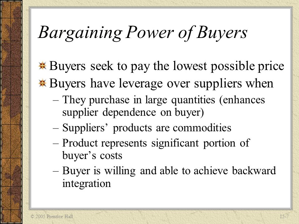 bargaining power of suppliers mobile phone Zynga through the lens of porter's bargaining power of suppliers - facebook has high bargaining the mobile.