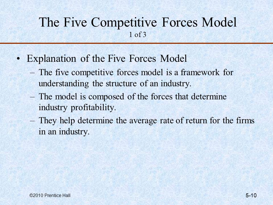 five forces movie industry Business strategy competitive strategy advantage over the competitors in their industry five forces is a very important tool businesses utilize to determine.