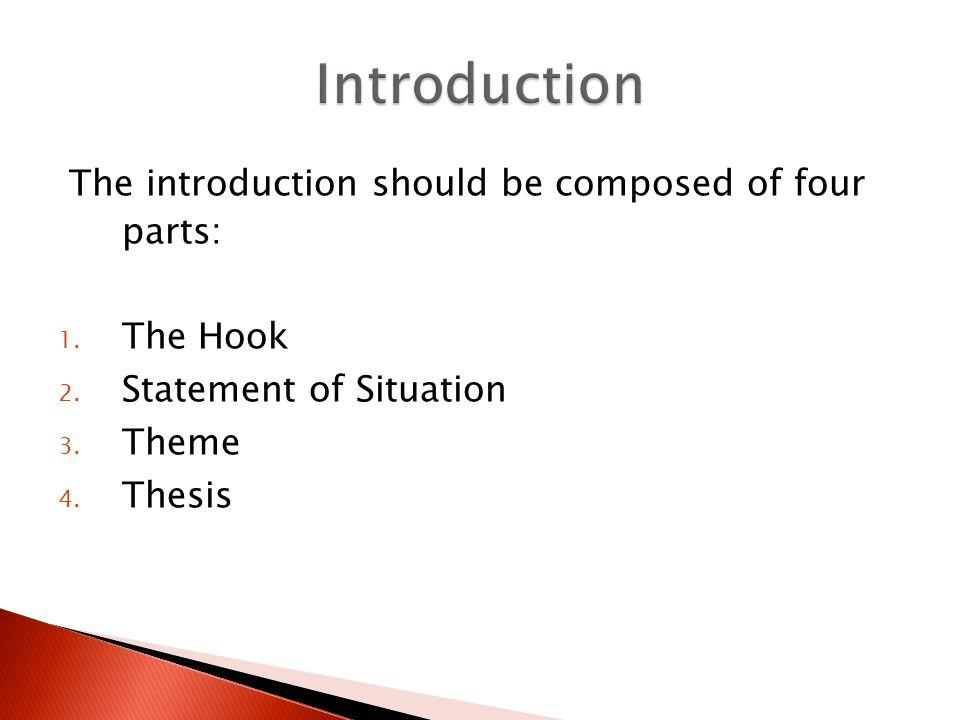 example of an summary essay job