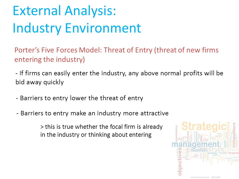 external environment analysis of automobiles industry Stiffening legislation, increased competition and a focus on cost stability has triggered a de-risking of the global automotive value chain heightened competition between countries to attract new production facilities, as well as efforts to maintain their current footprint, has become the norm.