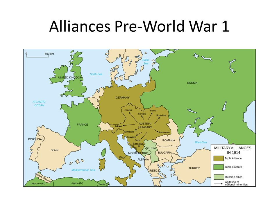 chapter 15 section 1 world war 1 ppt download
