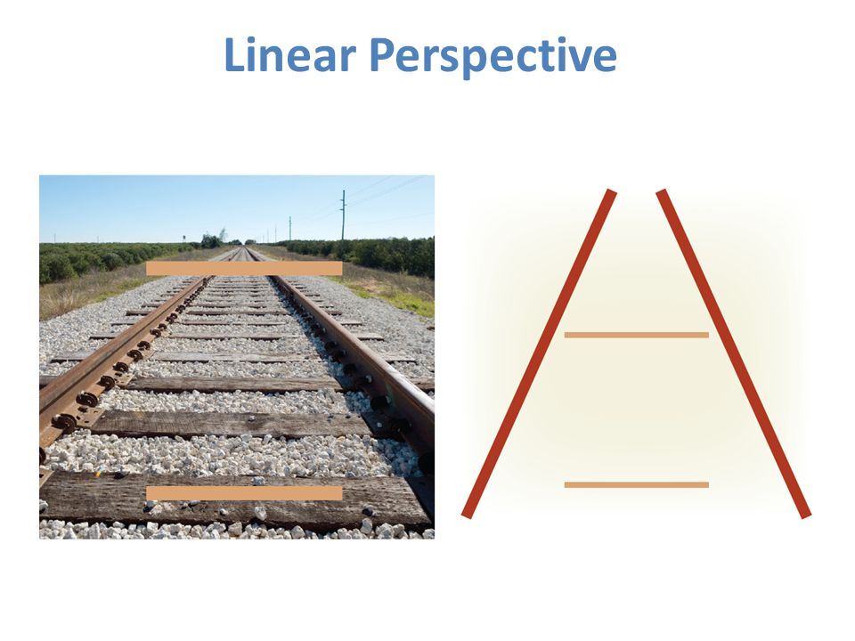 Linear Perspective Figure 12.17