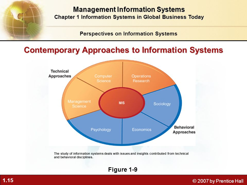 information systems chapter 9 global informartion systems Objectives explain why multinational corporations must use global information  systems provide elementary advice for designing web sites for an international.