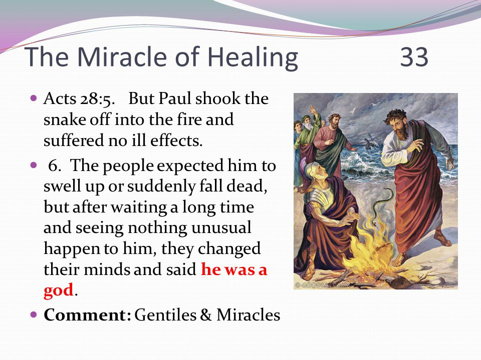 jesus and miracles The 700 club features christian testimonies of miracles, healings, and other inspirational stories.
