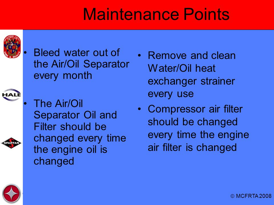 how to clean air exchanger filter