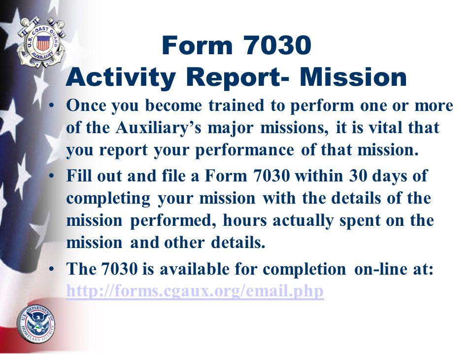 7030 form - People.davidjoel.co