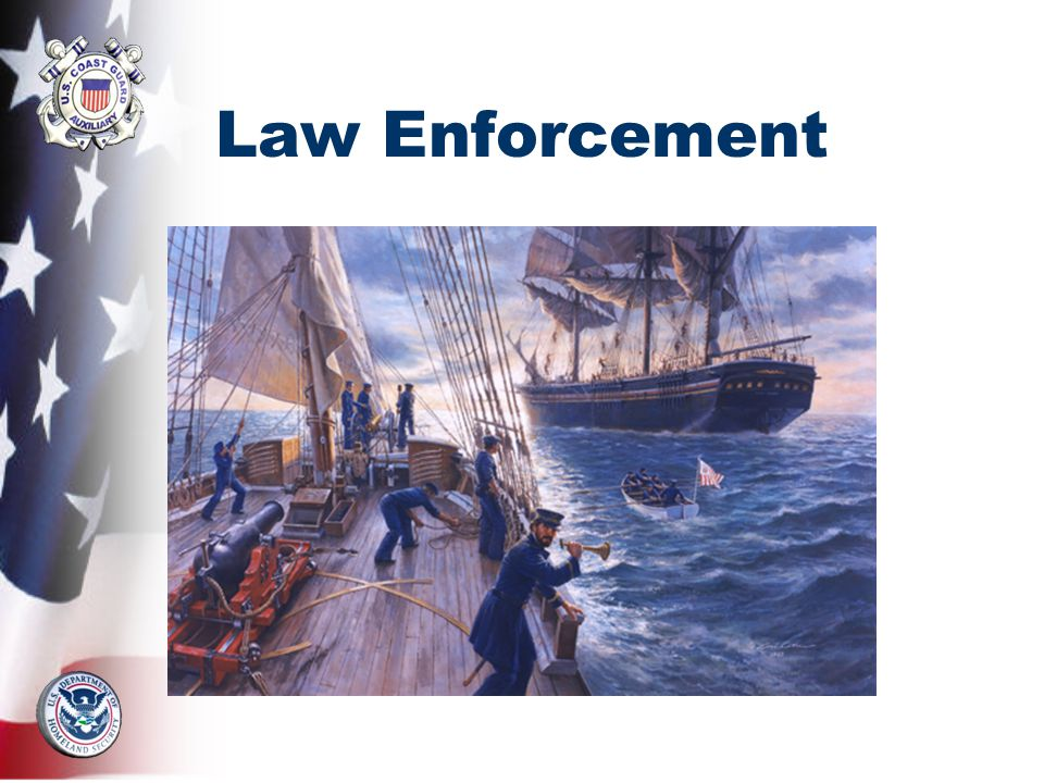 an introduction to the history of law enforcement in the united states Introduction to law enforcement dsst  united states law and precedents: 12%: history and professional movement of law  united states law and precedents.
