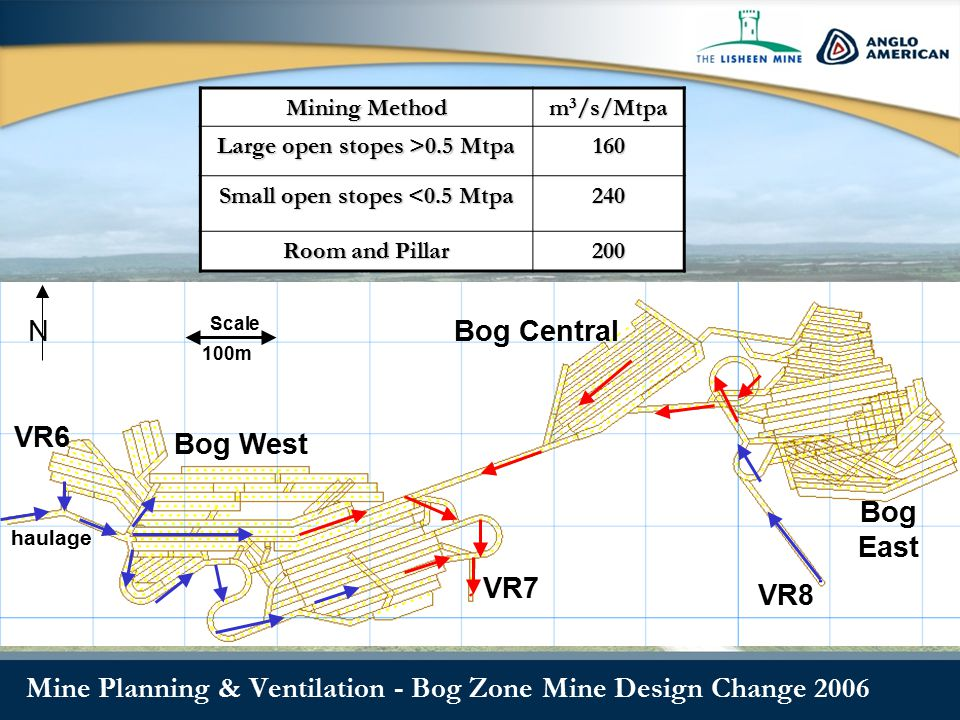 mine planning and design pdf