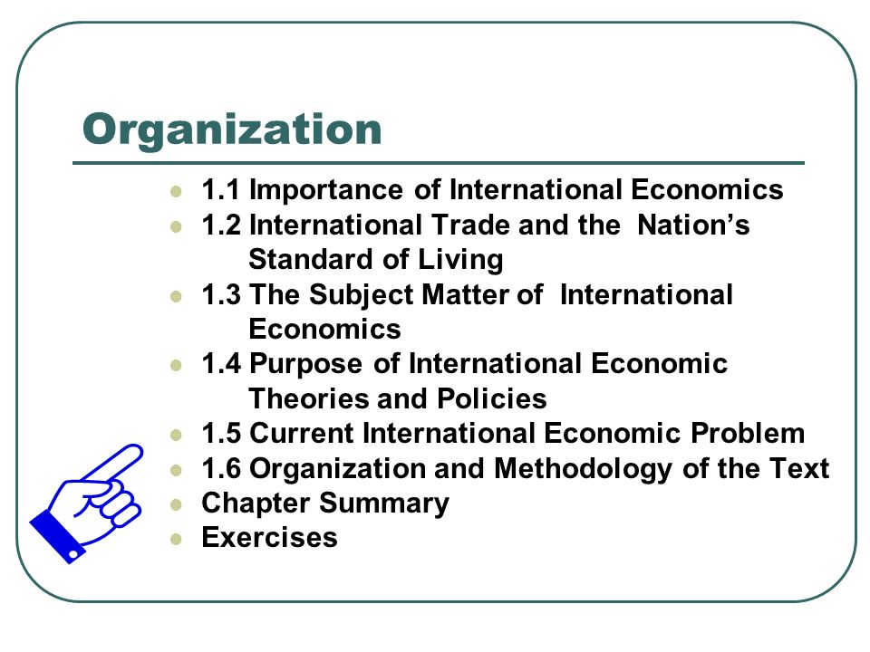 importance of management theories Overview of theories on organization and management lars groth  inf5890 overview of theories on organizations and management lars groth 2 the fundamental cause.