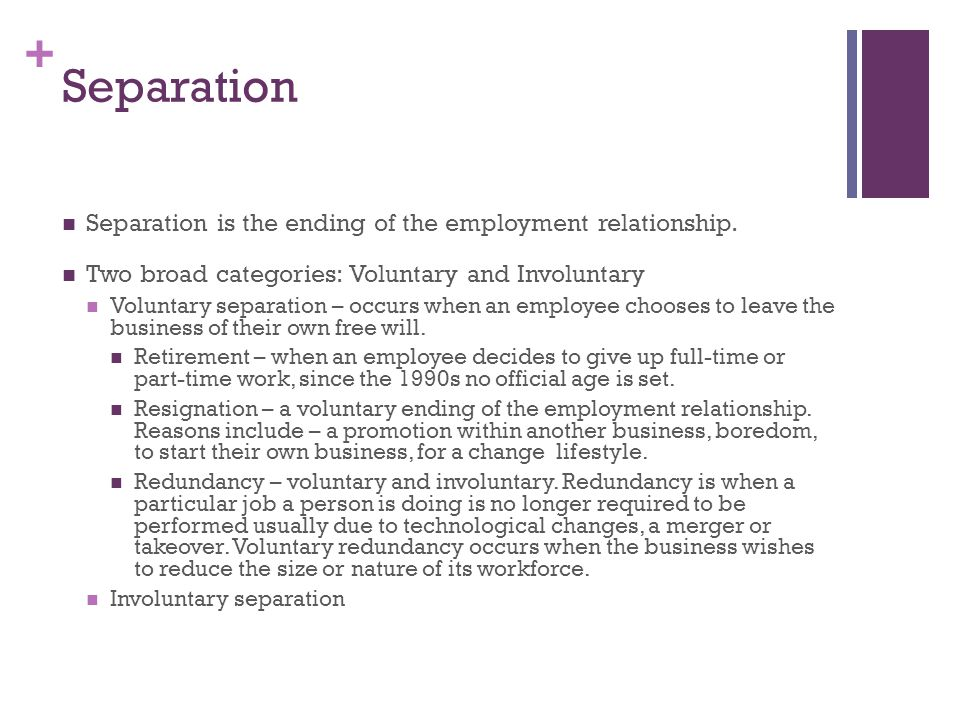 the changing nature of employment relationship in uk