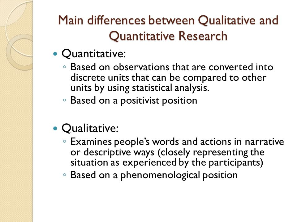 descriptive qualitative research and participants 79 thomson, s b (2011) qualitative research: validity joaag, vol 6 no 1 'interpretive validity' captures how well the researcher reports the participants' meaning of.