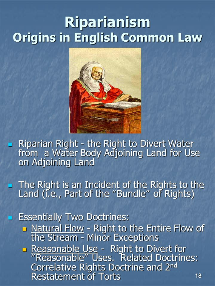 old common law rule This research guide is an introduction to the basic legal materials of modern english law  a uniform system of citation at rule 2031 (common law cases), 2051.