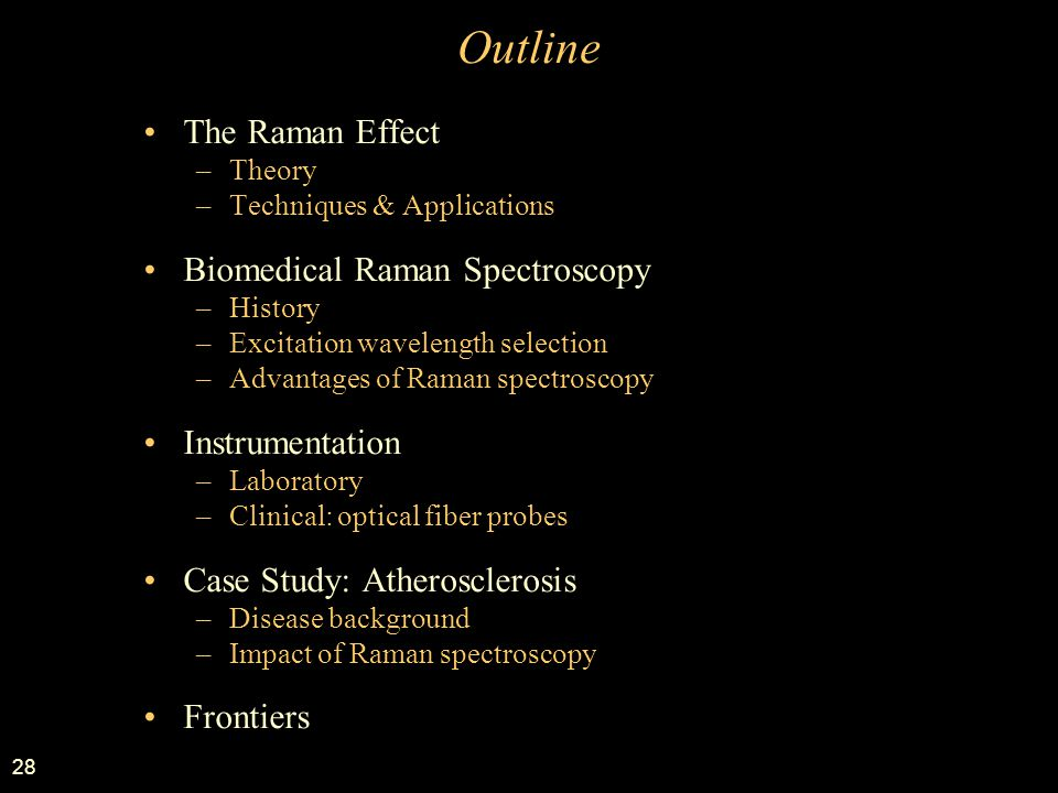 instrumentation of raman spectroscopy pdf
