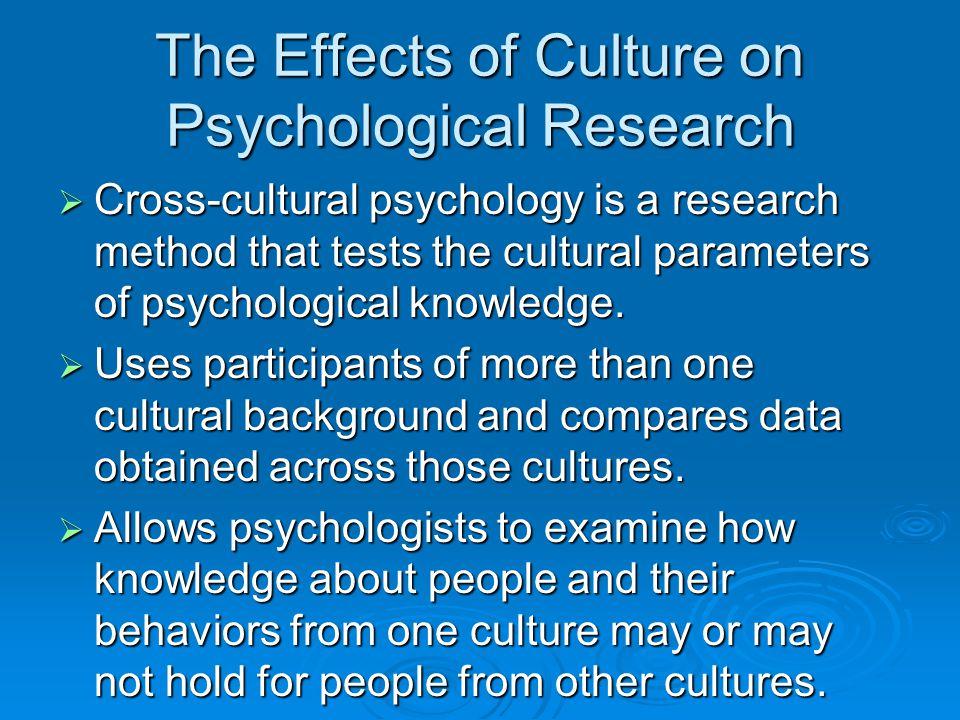 Lecture #2- Cultural Psychology Flashcards | Quizlet