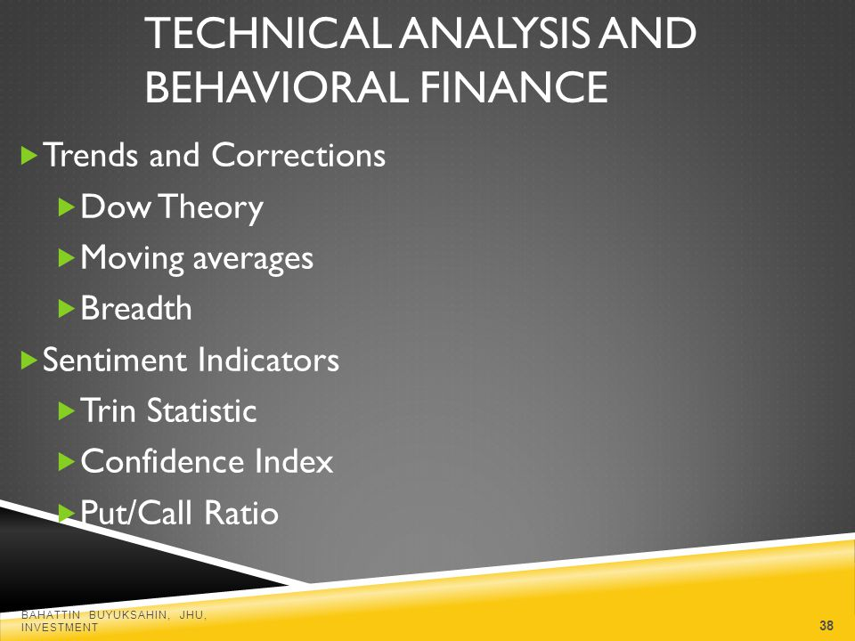 an analysis of the efficient market hypothesis in investment theory of economics This article studies the efficient market hypothesis for the istanbul stock  exchange  the analyses are repeated for three sub-periods delineated in view  of the  by incorporating emerging market stocks in investors' portfolios  the  unit-root and trend-break hypotheses: theory and international evidence.